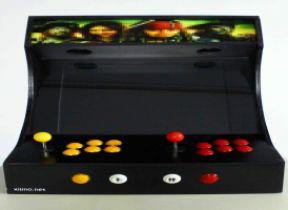 Arcade Bartop #5