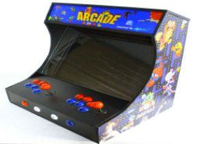 Arcade Bartop #7