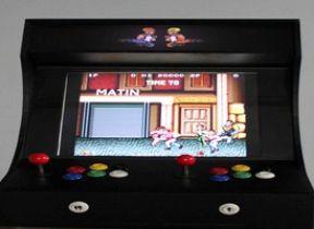 Arcade Bartop #1