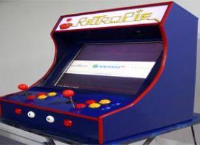 Arcade Bartop #9